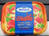 Diablo Kräuter-Butter Paprika+Chili - Produkt