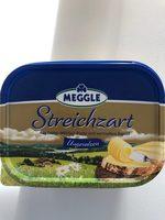 Meggle Streichzart - Produit - de