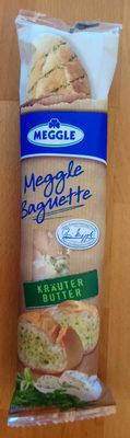 Baguette Beurre Aux Fine Herbes - Produkt