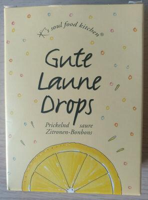 Gute Laune Drops - Produit - de