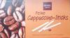 Feine Cappuccino-Sticks - Product