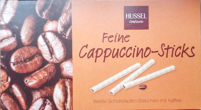 Feine Cappuccino-Sticks - Product