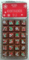 Adventskalender To Go - Product - de