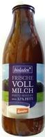 Frische Vollmilch pasteurisiert - Produit