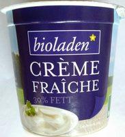 Crème Fraîche - Produkt