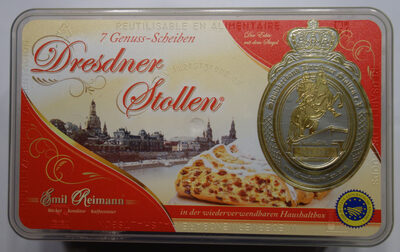 Dresdner Stollen - Product