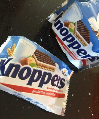 Knoppers - Prodotto - de
