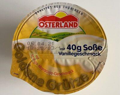 Goldene Grütze - Produkt - de