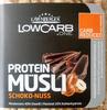 Protein Müsli Schoko-Nuss - Produkt