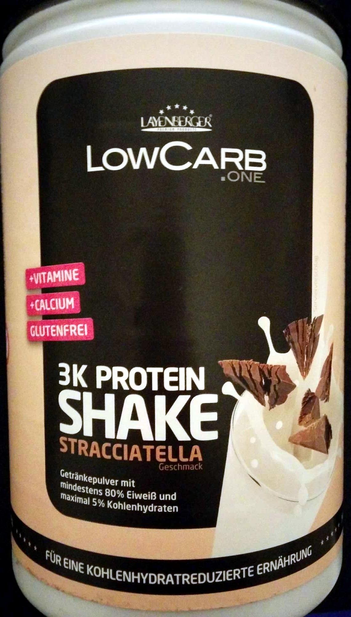 3K Protein Shake Stracciatella - Prodotto - de