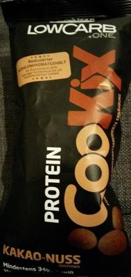 Protein Cookix Kakao-Nuss - Product - de
