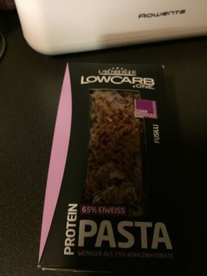 Layenberger Low Carb One Fusilli - Product - fr