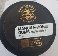 manuka Honig - Product - de