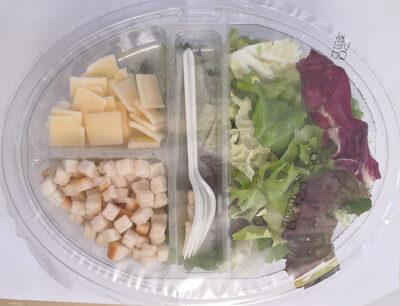 Thurländer Hartkäse-Couton Salat - Produit - de