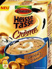 Heisse Tasse, Waldpilz Schmand Cremesuppe - Produit