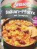 Balkan-Pfanne mit Cevapcici - Product