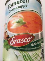 Tomaten Cremesuppe - Produit