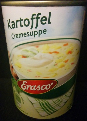 Kartoffel Cremesuppe - Product