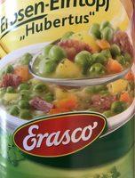 "Erbsen Eintopf ""hubertus"" - Produkt"