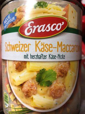Maccaroni-Käse-Topf - Produkt