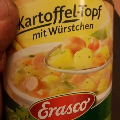 Kartoffel Topf - Prodotto - de
