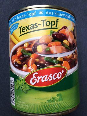 Texas Topf - Produkt