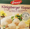 Königsberger Klopse - Produit