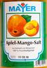 Apfel-Mango-Saft - Product