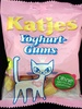 yogurt gums - Product