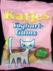 Yoghurt-Gums - Product