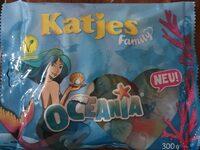 Oceania - Produit - de