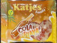 Cola Playa - Product - en
