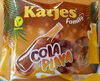 Cola Playa - Product