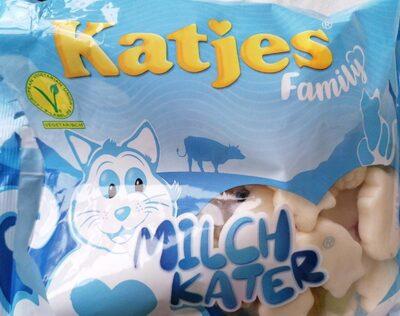 Milchkater - Prodotto - de