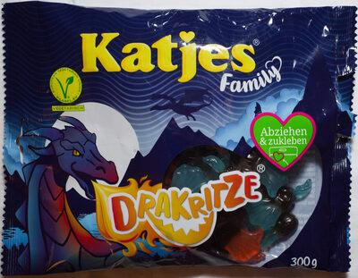 Drakritze - Produit