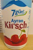 Ayran Kirsch - Produit