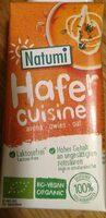 Hafer cuisine - Product - de