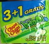 Big Babol GreenApple Flavour - Product