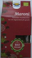 Maroni - Product