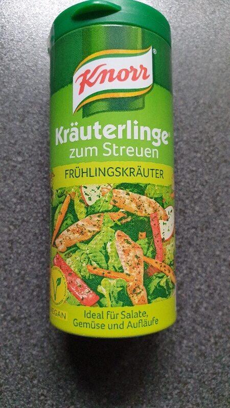 Kräuterlinge, Führlingskräuter - Product - de