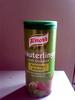 Knorr Kräuterlinge zum Streuen Fürhlingskräuter - Product