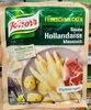 Sauce Hollandaise klassisch - Produkt
