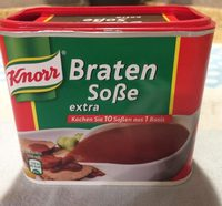 Braten Soße Extra - Product
