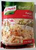 Funghi Pasta in Pilz-Sauce - Produkt