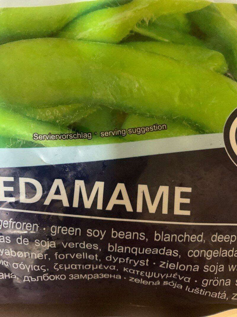 Edamame - Product