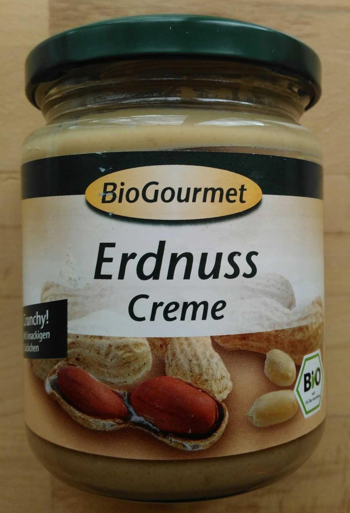 Erdnuss Creme - Product