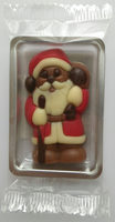 Relief-Weihnachtsmann mit Sack - Produkt