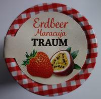Erdbeer Maracuja Traum - Produkt