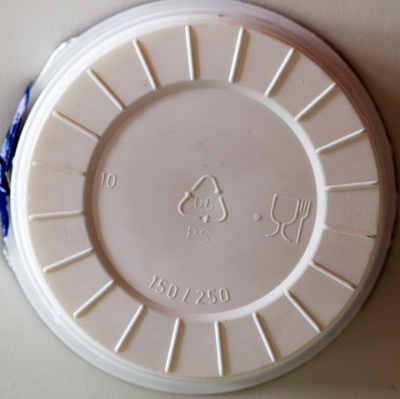 Speisequark Fettstufe - Nährwertangaben