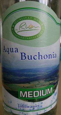 Aqua Buchonia Medium - Produkt